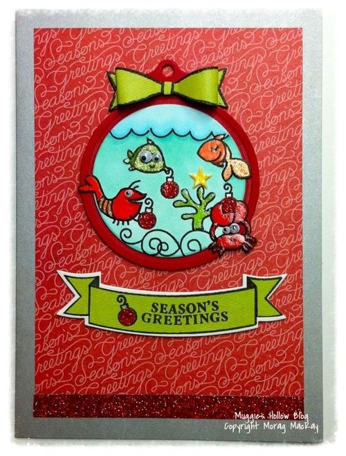 Sea-son's greeting 1