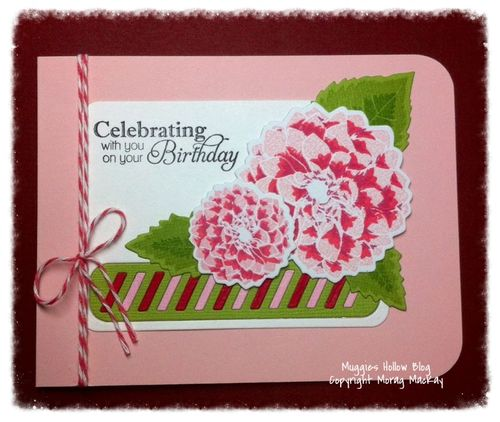 Dynamic Duos triple threat...
